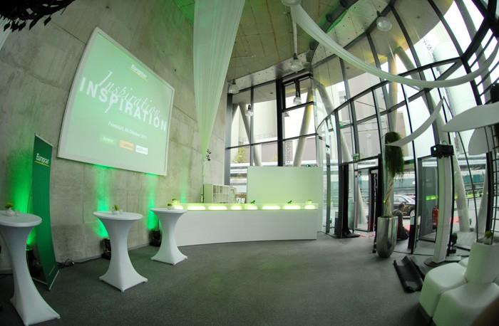 Fps Catering Europcar